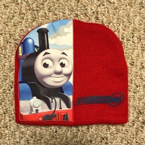 Other - 🚂 Thomas the Train winter ❄️ hat toddler